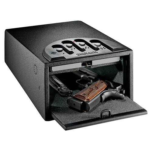 The Best Handgun Safes