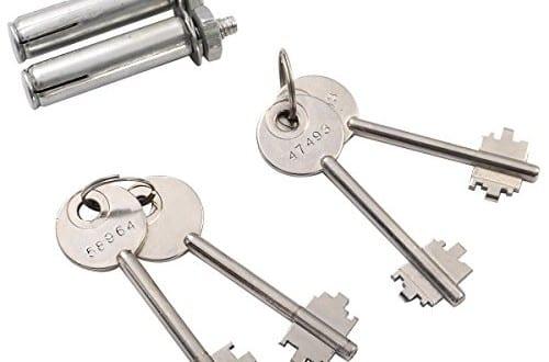 Gun Safe Lock Types