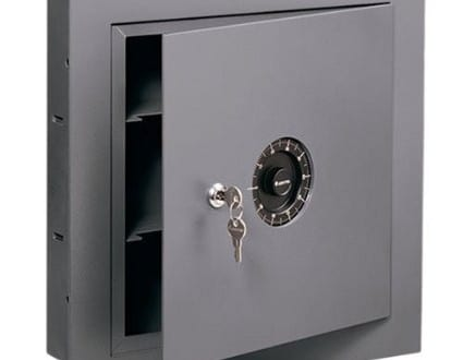 Must have gun safe features
