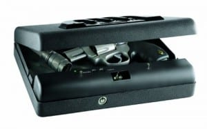 Car Gun Safes