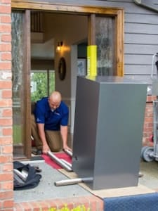How To Move A Gun Safe - Guide image