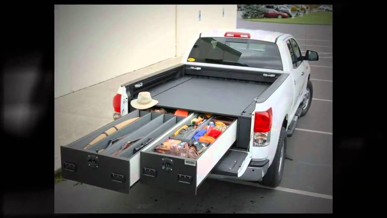 Truck Gun Safes