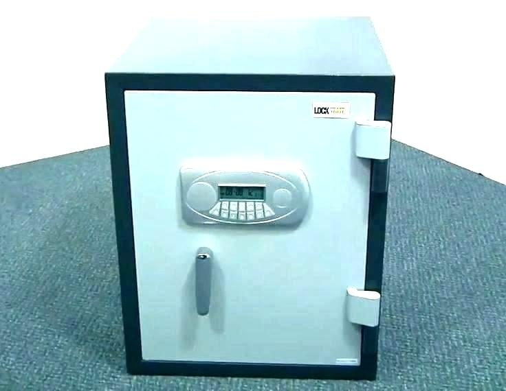 Can Gun Safe be Waterproofed